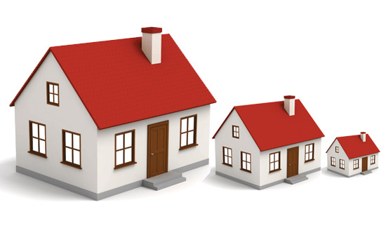 Definitive Guide To Downsizing Your Home