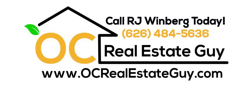OC Real Estate Guy Logo